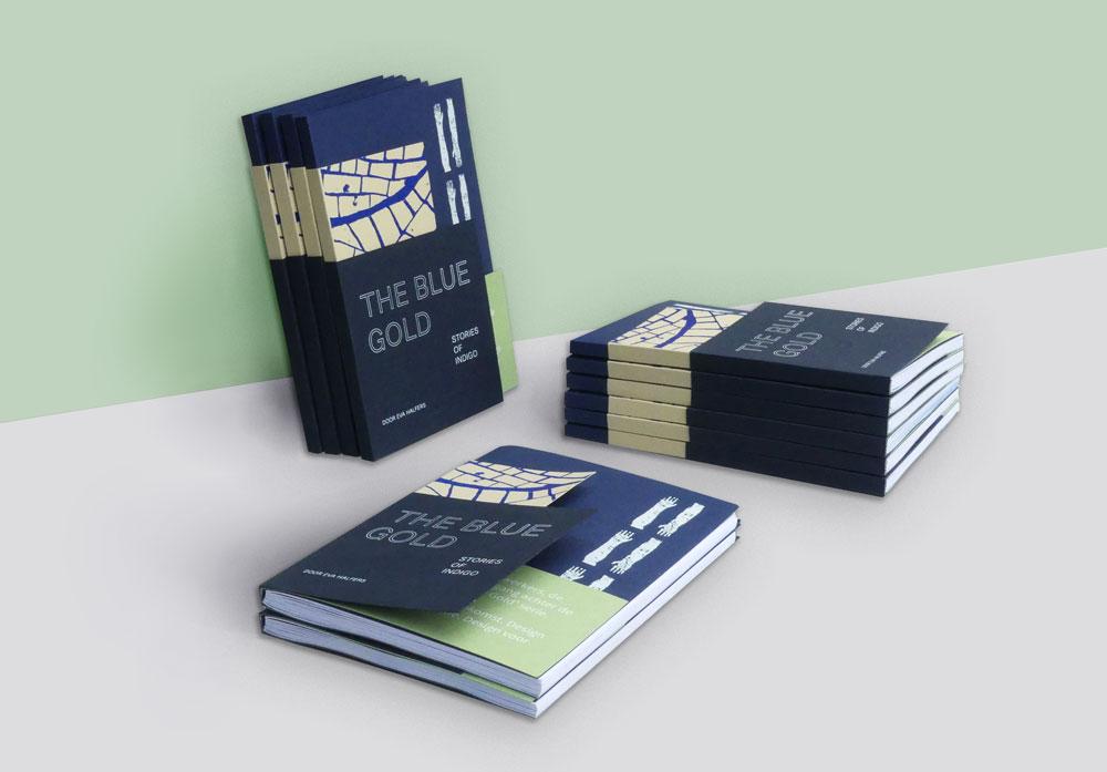 THE BLUE GOLD PUBLICATION